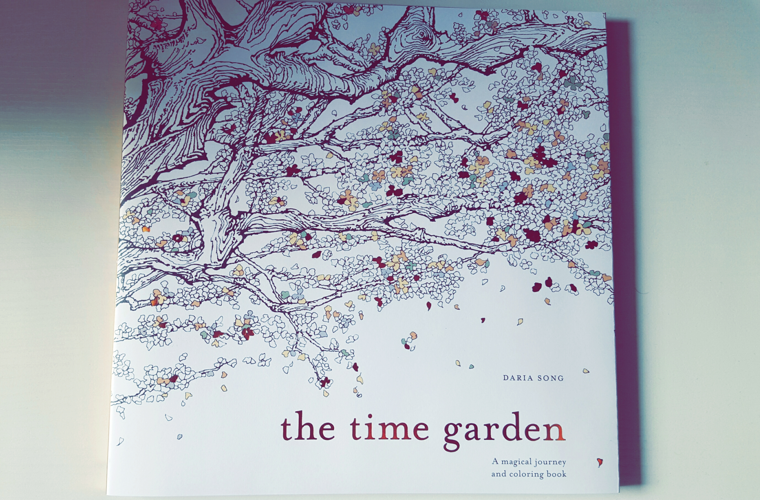 The Time Garden By Daria Song 15 09 21 16 04 07 486 Deco