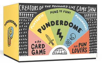 punderdome