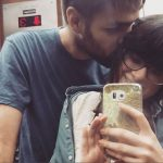 Elevator kisses